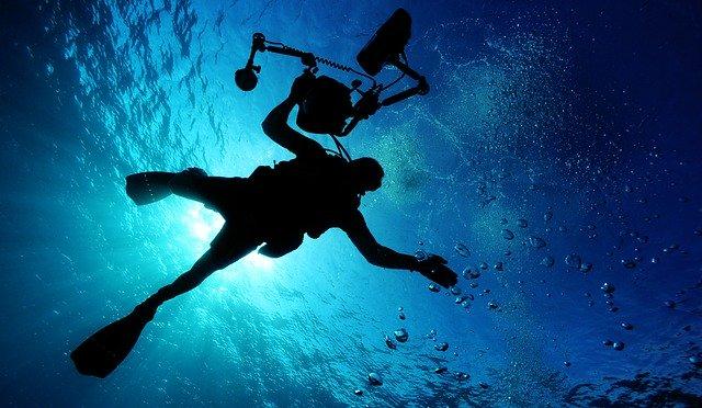 Diving decompression